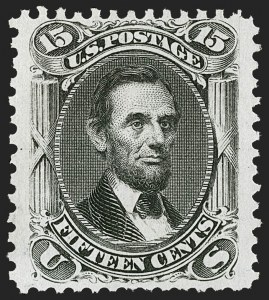 Sale Number 1195, Lot Number 104, 1861-66 Issue Stamps1c-90c 1861-66 Issue (63/78), 1c-90c 1861-66 Issue (63/78)