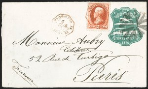 Sale Number 1196, Lot Number 1248, France (including Algeria and Corsica)2c Vermilion (178), 2c Vermilion (178)