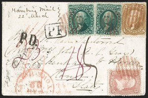Sale Number 1196, Lot Number 1320, Italy5c Buff (67), 5c Buff (67)