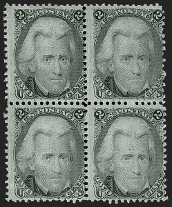 Sale Number 1197, Lot Number 1704, 1867-68 Grilled Issue (Scott 79-101)2c Black, F. Grill (93), 2c Black, F. Grill (93)