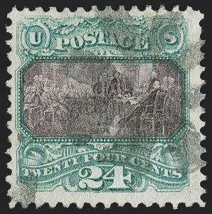 Sale Number 1197, Lot Number 1715, 1c-10c 1869 Pictorial Issue (Scott 112-116)1c-30c 1869 Pictorial Issue (112-117, 119-121), 1c-30c 1869 Pictorial Issue (112-117, 119-121)