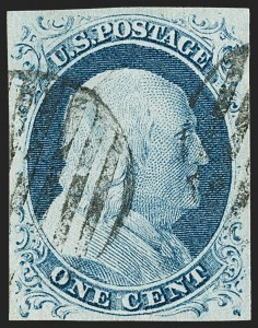 Sale Number 1197, Lot Number 2265, Group Lots by Issue1c-3c 1851-57 Issues, Small Balance, 1c-3c 1851-57 Issues, Small Balance