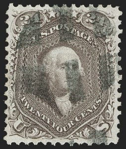 Sale Number 1197, Lot Number 2267, Group Lots by Issue1c-30c 1861-68 Issues, Balance, 1c-30c 1861-68 Issues, Balance