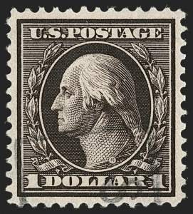 Sale Number 1199, Lot Number 1538, 1917-20 Issues (Scott 519-547)1908-21 Washington-Franklin Issues, Superb Graded Balance, 1908-21 Washington-Franklin Issues, Superb Graded Balance