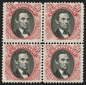 Sale Number 1200, Lot Number 105, 1869 Pictorial Issue (Scott 112-122),