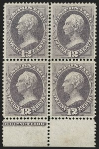 Sale Number 1200, Lot Number 113, 1870-71 National Bank Note Company Grilled Issue (Scott 136-140),