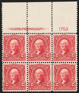 Sale Number 1200, Lot Number 180, 1902-08 Issues (Scott 300-320),