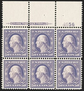Sale Number 1200, Lot Number 205, 1908-10 Washington-Franklin Issues (Scott 331-366),