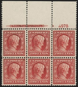 Sale Number 1200, Lot Number 211, 1909-12 Issues including Panama-Pacific (Scott 369-404),