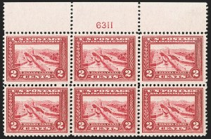 Sale Number 1200, Lot Number 215, 1909-12 Issues including Panama-Pacific (Scott 369-404),