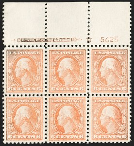 Sale Number 1200, Lot Number 231, 1913-15 Washington-Franklin Issues (Scott 424-461),
