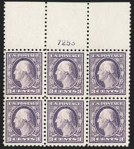 Sale Number 1200, Lot Number 238, 1916-17 Issues (Scott 462-480)Mint N.H, Mint N.H
