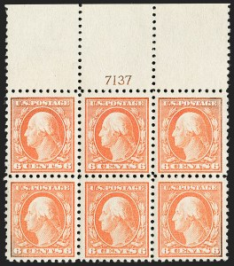 Sale Number 1200, Lot Number 240, 1916-17 Issues (Scott 462-480)Mint N.H, Mint N.H