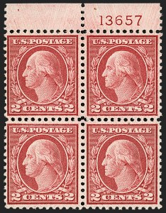 Sale Number 1200, Lot Number 260, 1922-23 Issues (Scott 485-550),