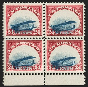 Sale Number 1200, Lot Number 280, Air Post Issues,