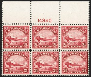 Sale Number 1200, Lot Number 282, Air Post Issues,