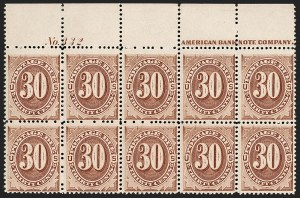 Sale Number 1200, Lot Number 293, Postage Due, Offices In China Issues,