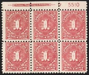 Sale Number 1200, Lot Number 295, Postage Due, Offices In China Issues,