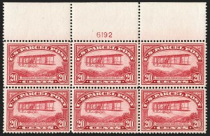 Sale Number 1200, Lot Number 301, Parcel Post Issues,