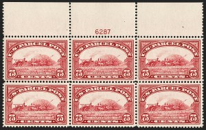 Sale Number 1200, Lot Number 304, Parcel Post Issues,