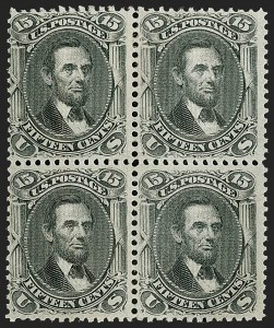 Sale Number 1200, Lot Number 82, 1867-68 Grilled Issue (Scott 79-101),