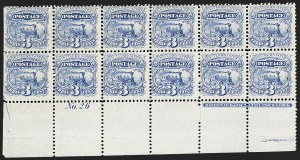 Sale Number 1200, Lot Number 98, 1869 Pictorial Issue (Scott 112-122),