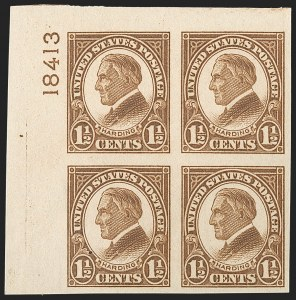 Sale Number 1206, Lot Number 617, 1925 and Later Issues (Scott 628-849)1-1/2c Yellow Brown, Rotary Press Imperforate, Without Gum Breaker Ridges (631 var), 1-1/2c Yellow Brown, Rotary Press Imperforate, Without Gum Breaker Ridges (631 var)