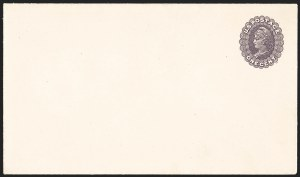 Sale Number 1206, Lot Number 780, Postal Stationery1c on Creamy White, 1873 National Bank Note Co. Liberty Head Essay (Undersander E35Dd), 1c on Creamy White, 1873 National Bank Note Co. Liberty Head Essay (Undersander E35Dd)