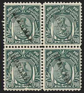 "Sale Number 1206, Lot Number 914, PhilippinesPHILIPPINES, 1906, 2c-10p ""Specimen"" Ovpts. (241S-242S var, 244S var, 252S-254S var, 258S var), PHILIPPINES, 1906, 2c-10p ""Specimen"" Ovpts. (241S-242S var, 244S var, 252S-254S var, 258S var)"