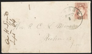 Sale Number 1208, Lot Number 142, General Issues2c Brown Red (8), 2c Brown Red (8)