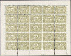 Sale Number 1213, Lot Number 675, Later IssuesCOLOMBIA, 1929, 1p-5p Columbus' Ship, Air Post (C64-C67), COLOMBIA, 1929, 1p-5p Columbus' Ship, Air Post (C64-C67)