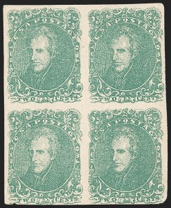 Sale Number 1215, Lot Number 2569, Confederate States: General Issues Off Cover2c Green (3), 2c Green (3)