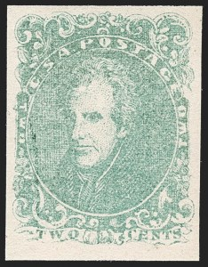 Sale Number 1217, Lot Number 1502, Confederate States2c Green (3), 2c Green (3)