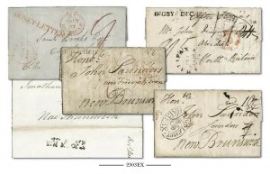 Sale Number 1218, Lot Number 2303, Balance of the Dubois Collection,