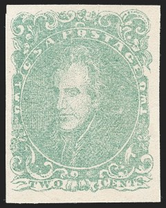 Sale Number 1227, Lot Number 3927, Confederate States2c Green (3), 2c Green (3)