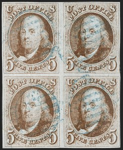 Sale Number 1228, Lot Number 94, Used Blocks and Multiples,