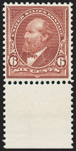 Sale Number 1230, Lot Number 1930, 1894-1903 Bureau Issues (Scott 246-284)6c Dull Brown (271), 6c Dull Brown (271)