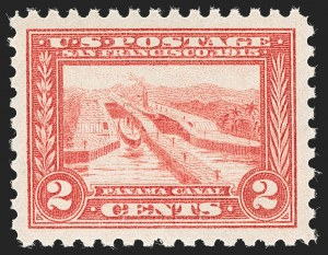 Sale Number 1230, Lot Number 1984, 1908-12, Panama-Pacific Issues2c Panama-Pacific, Perf 10 (402), 2c Panama-Pacific, Perf 10 (402)