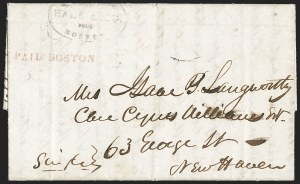 Sale Number 1230, Lot Number 557, Hale & Co.: Boston Mass.,