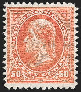 Sale Number 1235, Lot Number 1200, 1894-98 Bureau Issue (Scott 246-284)1c-50c 1894-98 Bureau Issues (246/283), 1c-50c 1894-98 Bureau Issues (246/283)