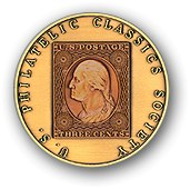 U.S. Philatelic Classics Society