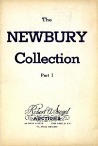 Newbury catalogue Sale 240