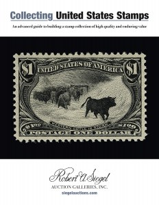 NEW!An Advanced Guide toCollecting United States Stamps