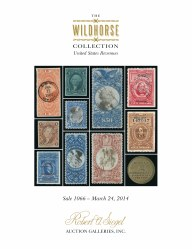 Sale No. 1066 — Siegel Auction Galleries