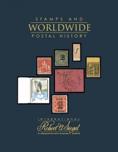 Worldwide Stamps and Postal History