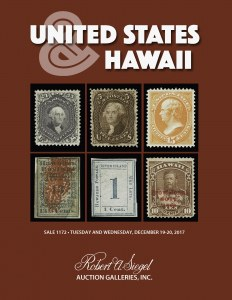 United States Stamps and Hawaii