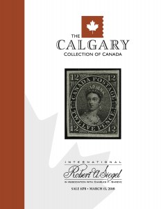 The Calgary Collection of Canada