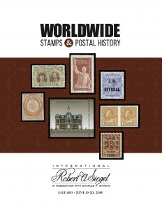 Worldwide Stamps and Covers