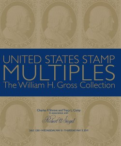 The William H. Gross Collection: U.S. Stamp Multiples