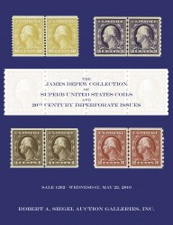 Sale No. 1202 — Siegel Auction Galleries